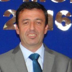Juan Barrientos Pérez