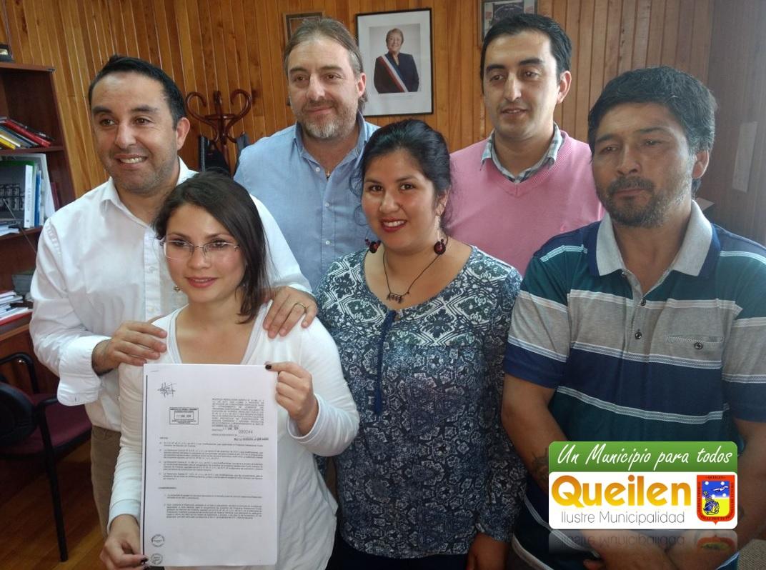 """Proyecto habitacional """"Forjadores de Queilen"""" ya es una realidad"""