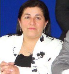 Yasna Segovia Pérez