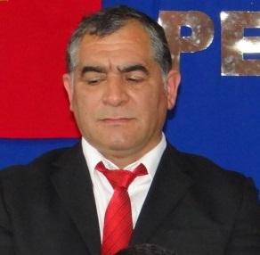 Octavio barría Alvarado