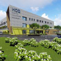 Nuevo hospital de Queilen tendría luz verde para iniciar licitación.