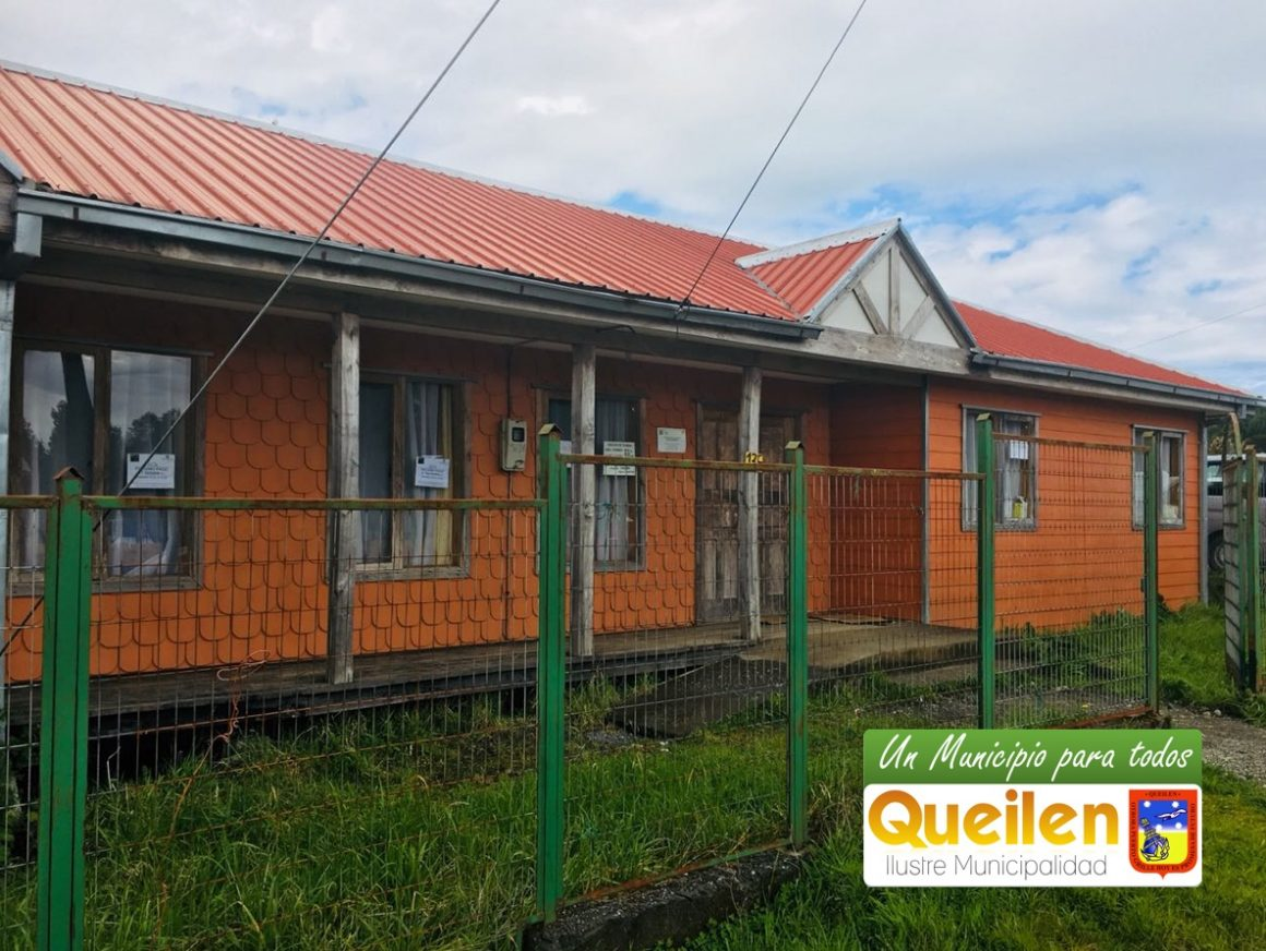 50 millones de pesos invertirá la municipalidad e Queilen en ampliación de Centro Comunitario de Lelbun