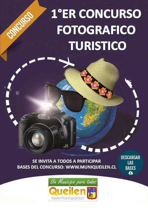 CONCURSO FOTOGRÁFICO TURÍSTICO