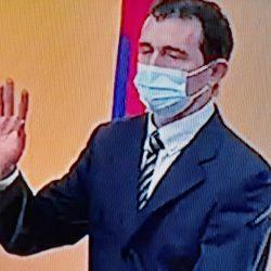 Diego Bórquez Formantel