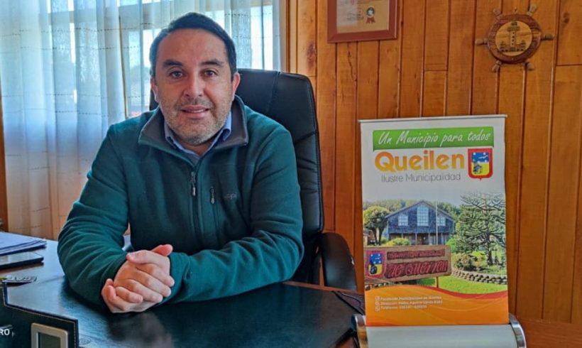Más de 85 millones de pesos recibirá Queilen por buena gestión municipal.